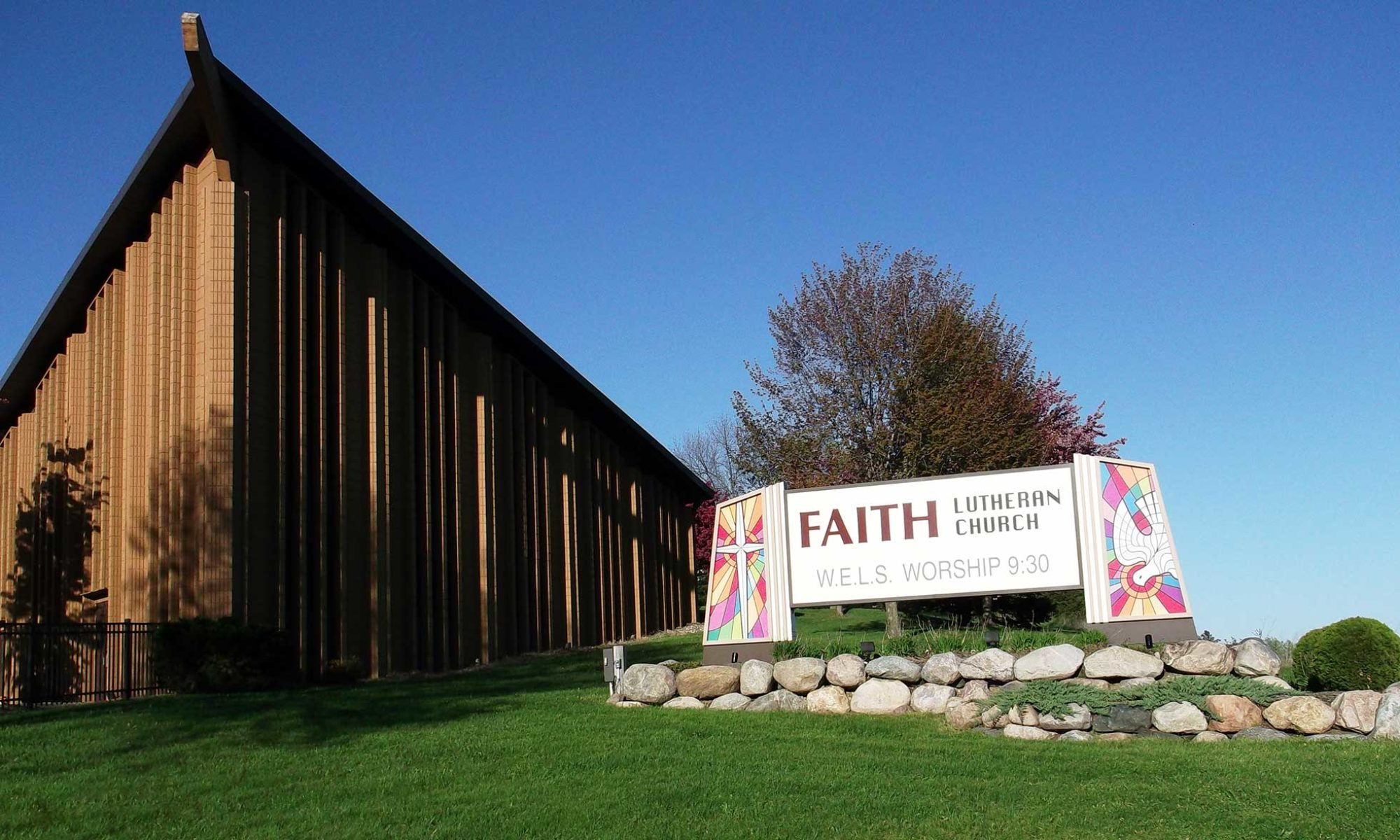 Faith Lutheran Church