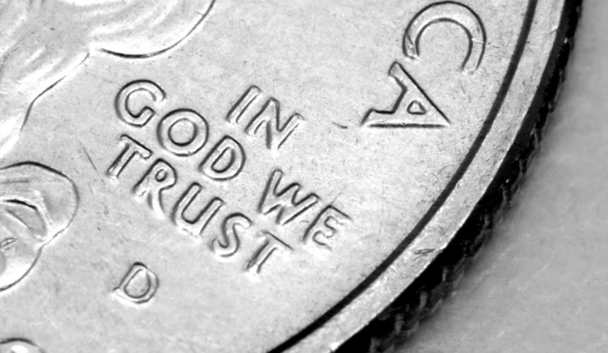 In God We Trust | Future Teller