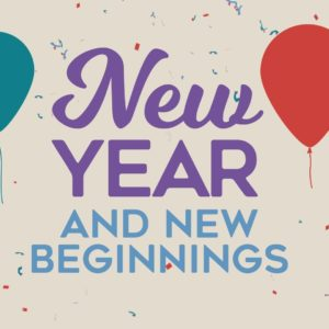 New Year & New Beginnings (Part 2): God Pleasers