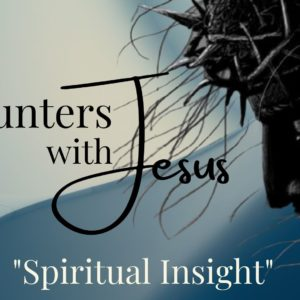 Spiritual Insight