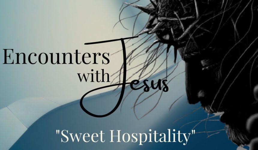 Sweet Hospitality
