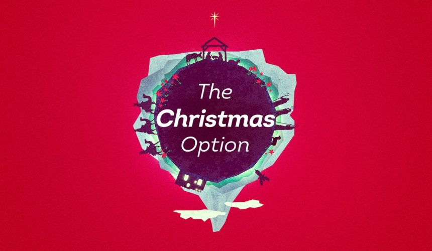 The Christmas Option: The Option to Submit
