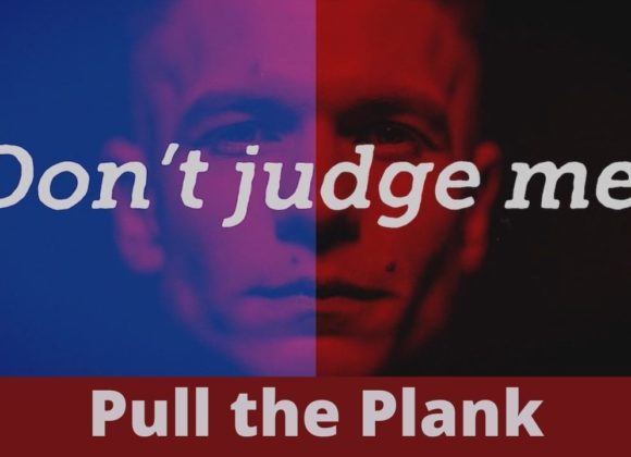 Pull the Plank
