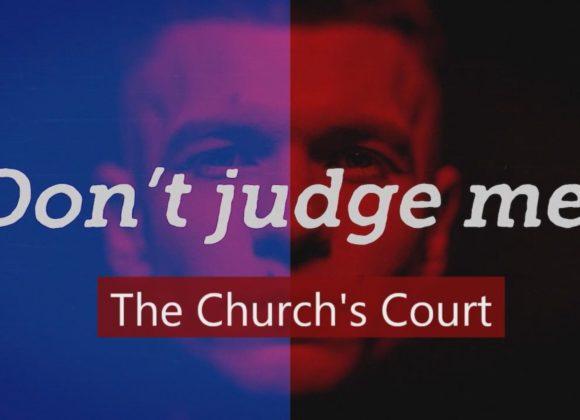 The Church's Court