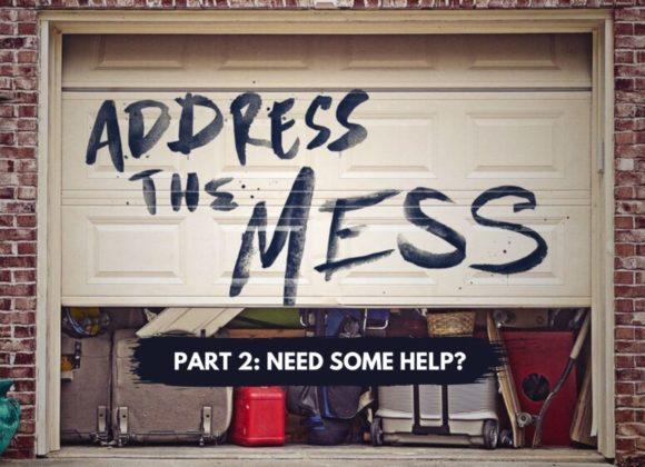 Need Some Help?