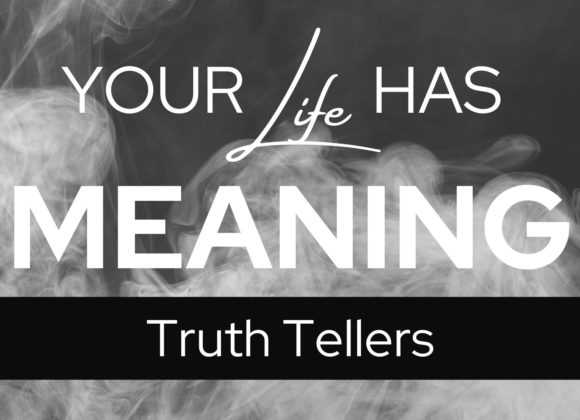 Truth Tellers