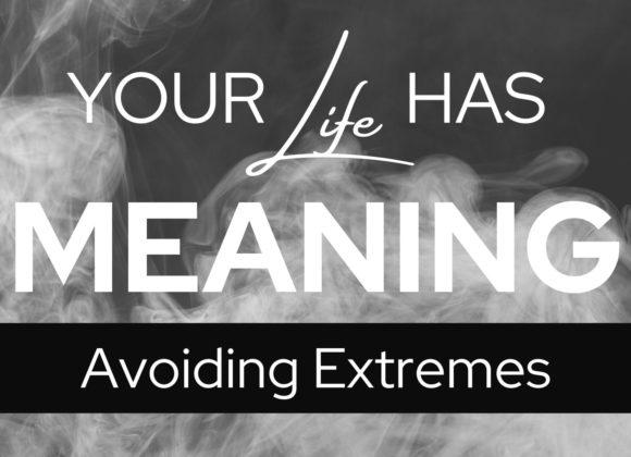 Avoiding Extremes