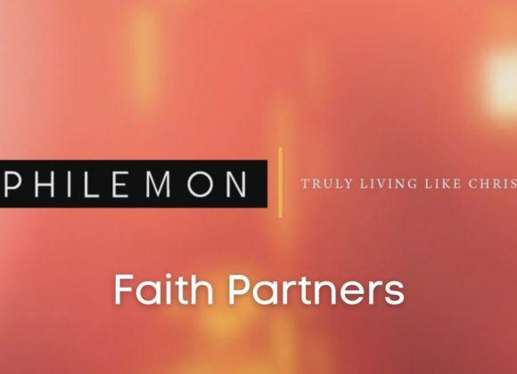 Faith Partners
